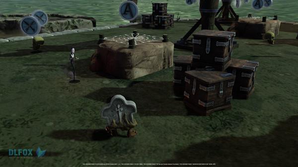 دانلود نسخه فشرده بازی The Addams Family: Mansion Mayhem برای PC