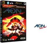 دانلود نسخه فشرده بازی Aeon Must Die برای PC
