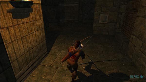 دانلود نسخه فشرده بازی Blade of Darkness برای PC
