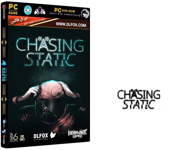 دانلود نسخه فشرده بازی Chasing Static برای PC