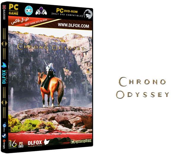 دانلود نسخه فشرده بازی Chrono Odyssey برای PC