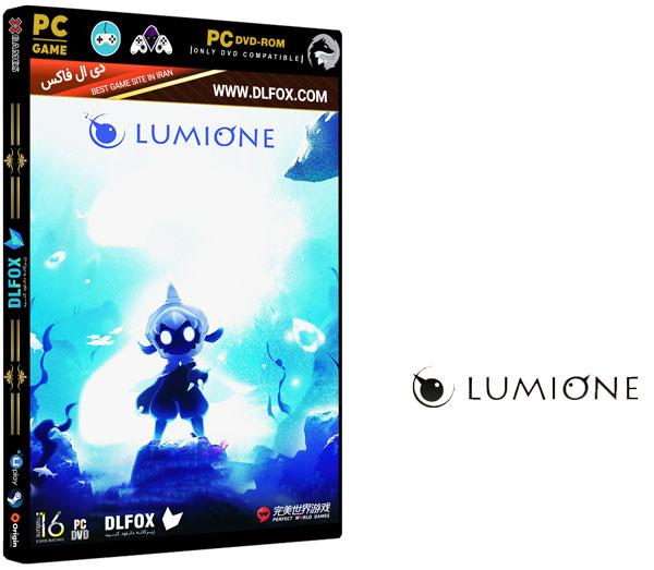 دانلود نسخه فشرده بازی LUMIONE برای PC