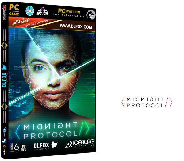 دانلود نسخه فشرده بازی MIDNIGHT PROTOCOL برای PC