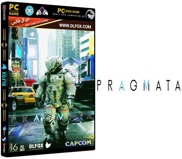 دانلود نسخه فشرده بازی Pragmata برای PC