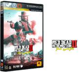 فارسی ساز بازی RDR2: Ultimate Edition برای PC