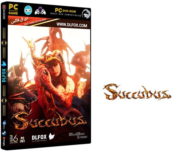 دانلود نسخه فشرده بازی SUCCUBUS برای PC