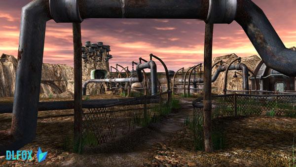 دانلود نسخه فشرده بازی SCHIZM: MYSTERIOUS JOURNEY برای PC