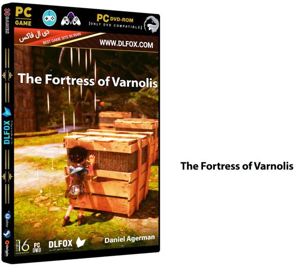 دانلود نسخه فشرده بازی THE FORTRESS OF VARNOLIS برای PC
