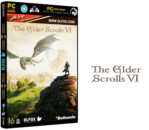 دانلود نسخه فشرده بازی The Elder Scrolls 6 برای PC