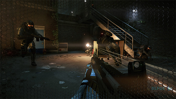 دانلود نسخه فشرده بازی Crysis 2 Remastered برای PC