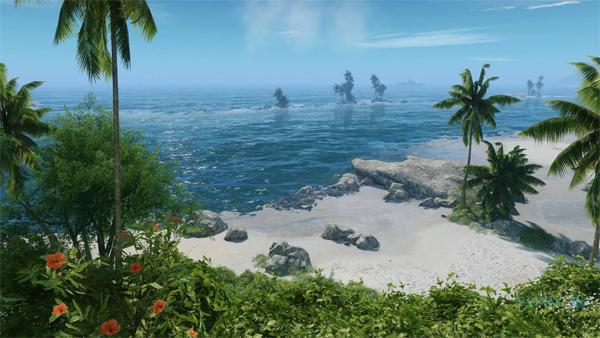 دانلود نسخه فشرده بازی Crysis 3 Remastered برای PC